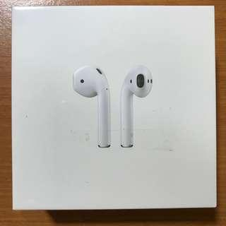 (Brand New) Apple AirPods
