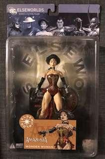 Wonder Woman Elseworld (DC Direct) MISB