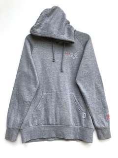 Fila Hoodies Sweatshirt