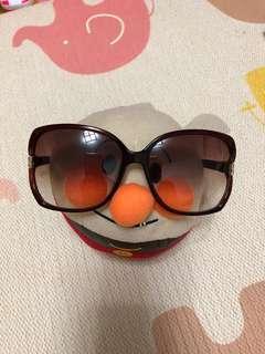 🚚 棕褐色太陽眼鏡🕶️