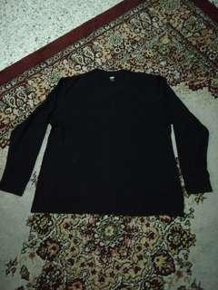 Old Navy long sleeve shirt 3 kain.
