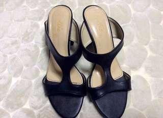Block Heels (with box)