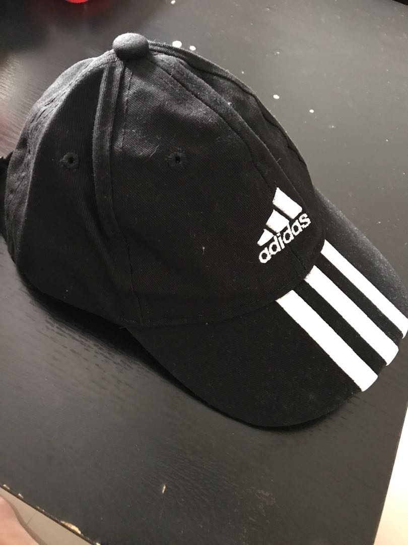Adidas cap for kids 6991a76928f