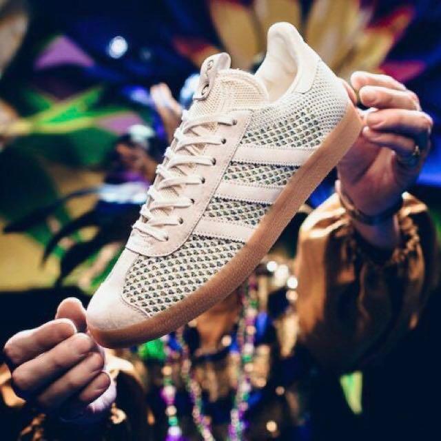 X Gazelle Primeknitconsortium PoliticsMen's Sneaker Adidas D2bHWEeY9I