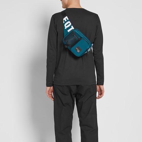 d75b9a0bb1ad Adidas Original Waistbag EQT