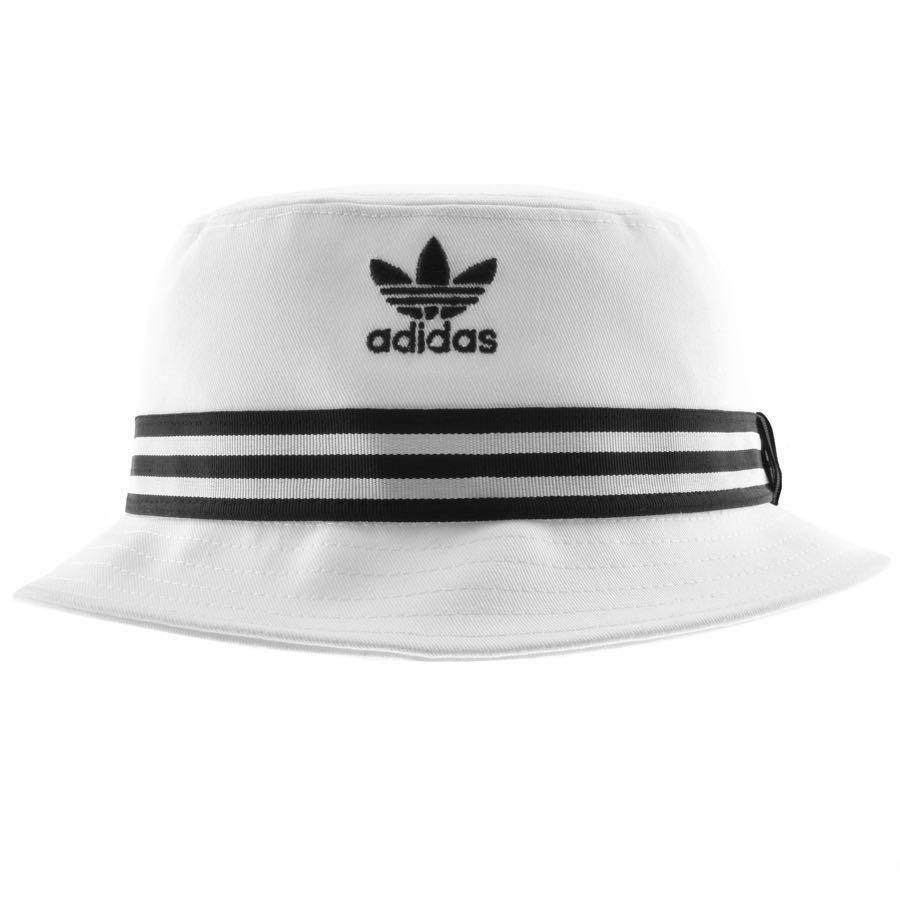 3c8ef1ecf7a Adidas Originals Bucket Hat