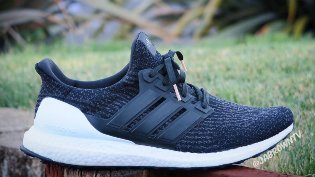 9ce57d38821 Adidas Ultra Boost 3.0 Pride Custom
