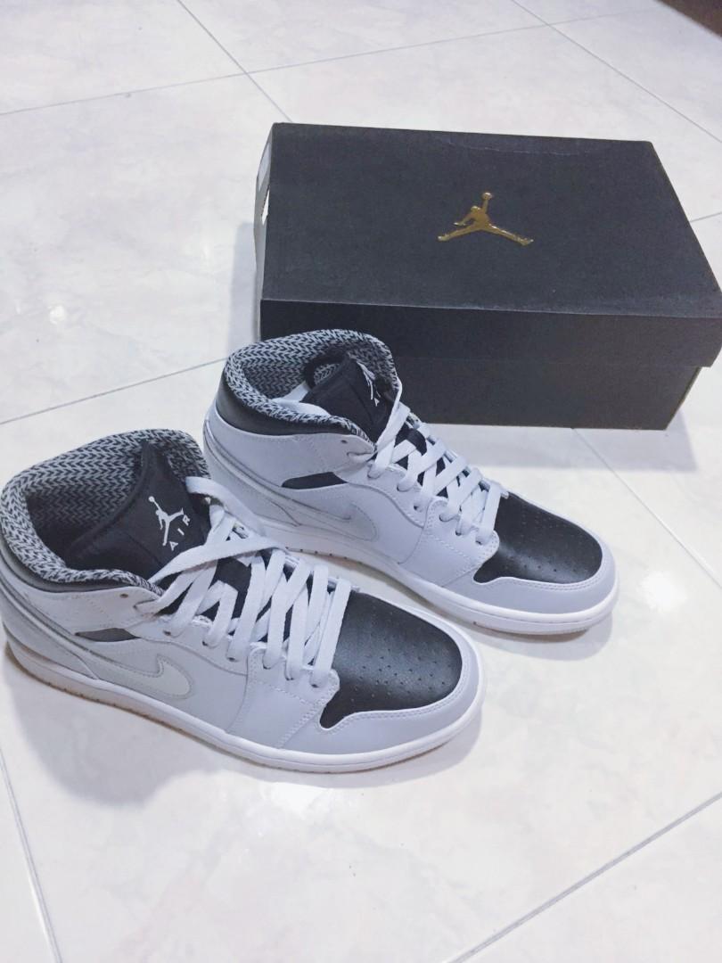 best sneakers 00ea6 ebdda Air Jordan BN, Men s Fashion, Footwear, Sneakers on Carousell