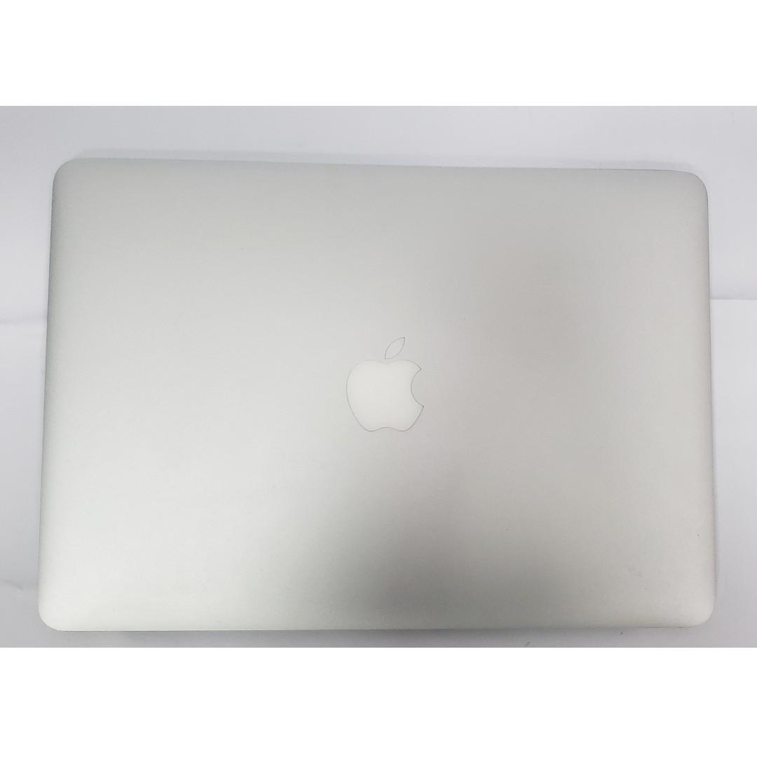 Apple MacBook Air (13-Inch, Early 2014)