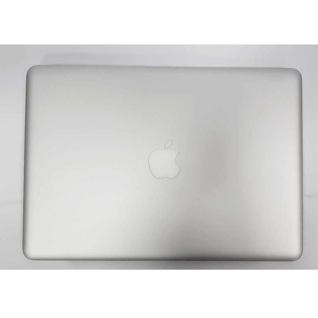 Apple MacBook pr (13-Inch, Mid 2012), i5 / 4GB RAM / 120GB