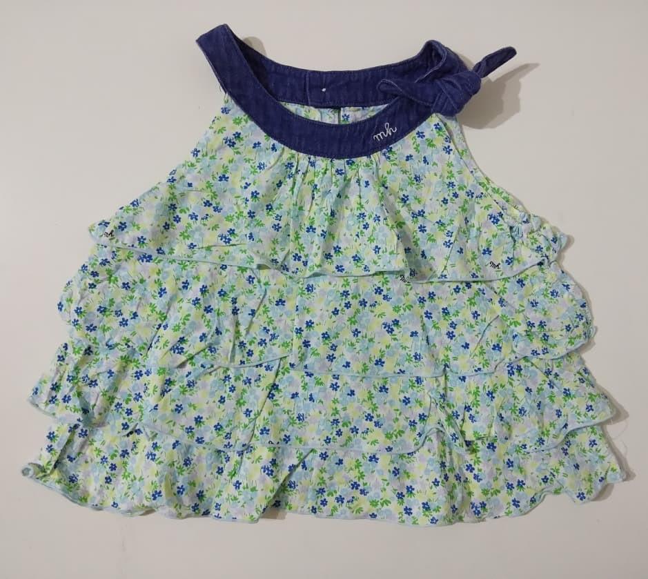 Baju Babydoll Anak Mh 2 Tahun Ld 2x31cm P 35cm 30ribu Sapa Cepat Dia Dapat Bayi Anak Baju Anak Perempuan 1 Hingga 3 Tahun Di Carousell