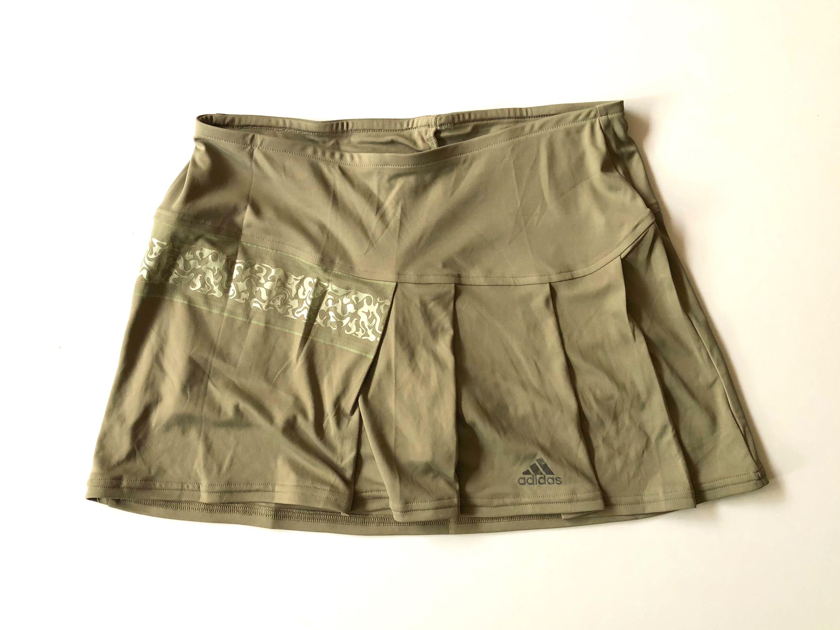 Carousell Sports Bnwt Tennis Climacool On Adidas Sports Skirt Apparel X8OO7wpxUq