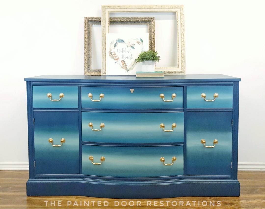 Buffet/Side Board/Dresser/Change Table/Linen Storage/Entryway Unit/Entertainment Unit