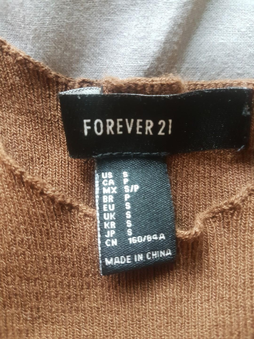 Forever 22 Top