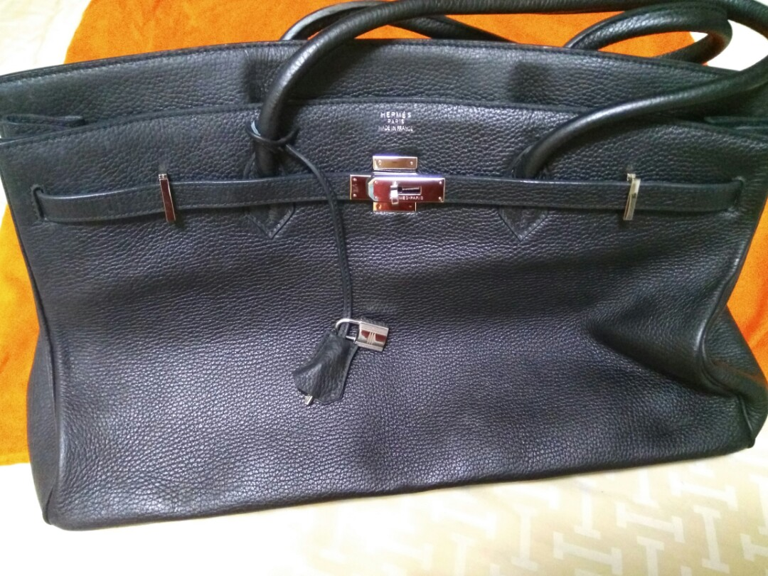 a4480f4a486 Hermes bag, Luxury, Bags & Wallets, Handbags on Carousell