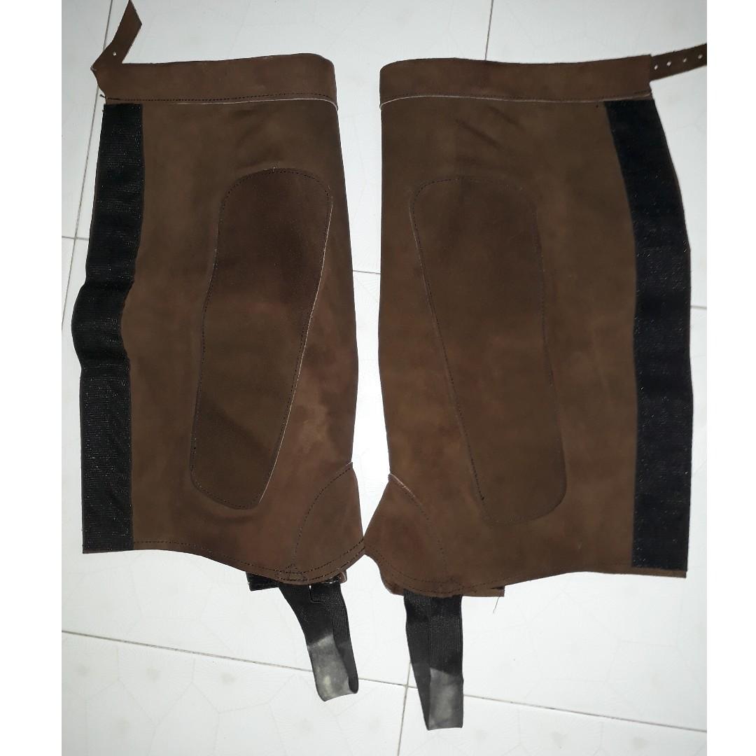 Horse Riding/EQUESTRIAN Gear, Chaps