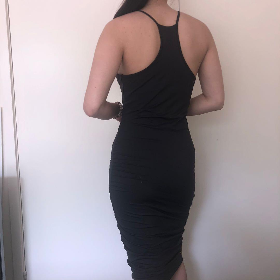 Kookai vee dress
