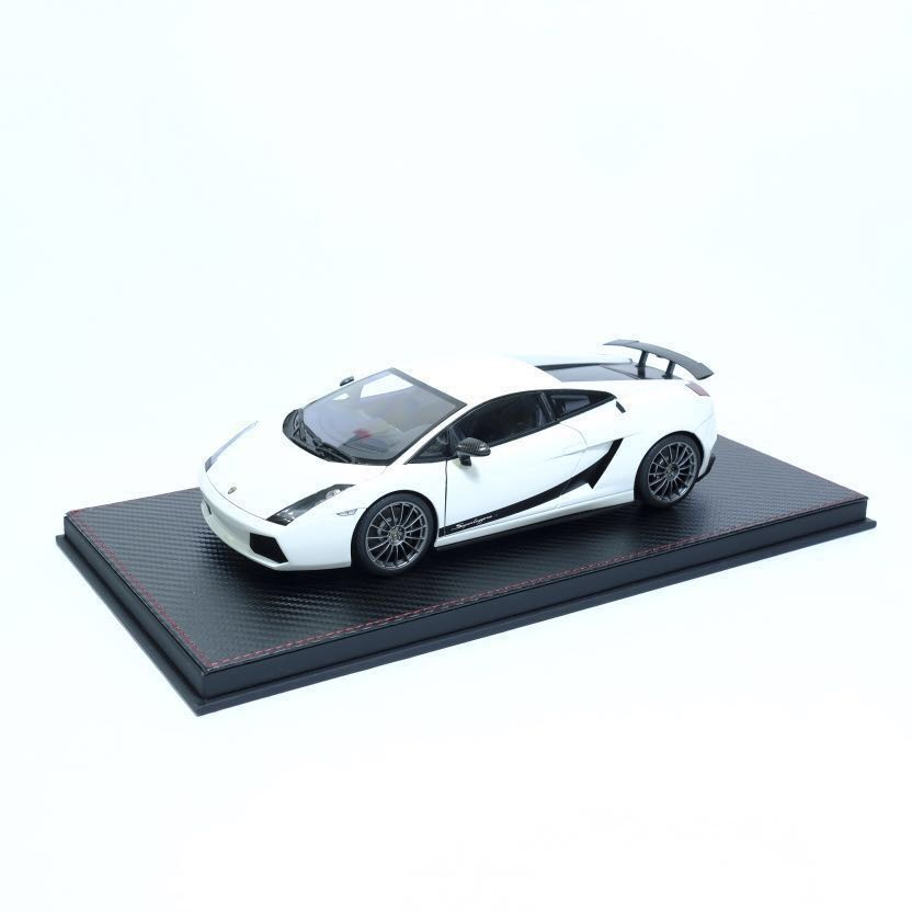 Lamborghini Gallardo Superleggera Toys Games Bricks Figurines