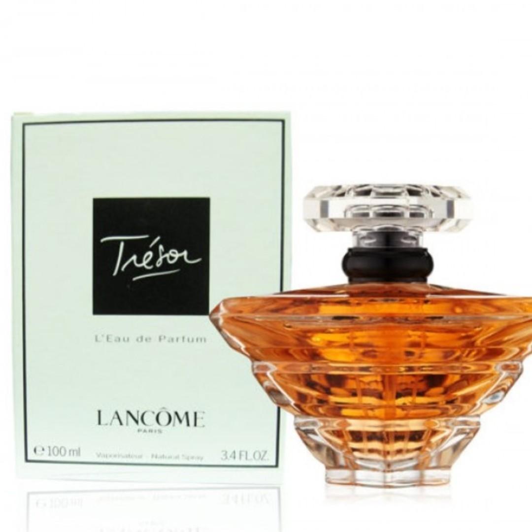 TesterHealthamp; Edp Lancome 100ml Tresor BeautyPerfumes trdhQs