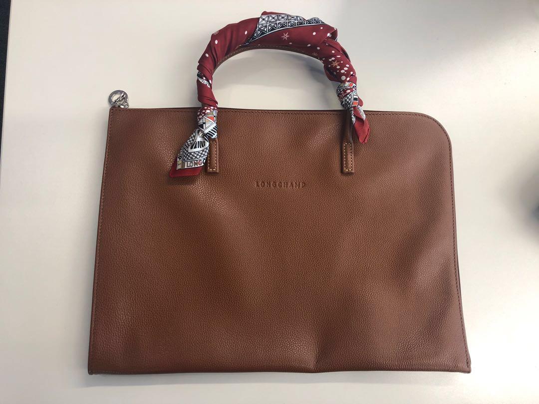 a3560760db35 Longchamp Laptop bag