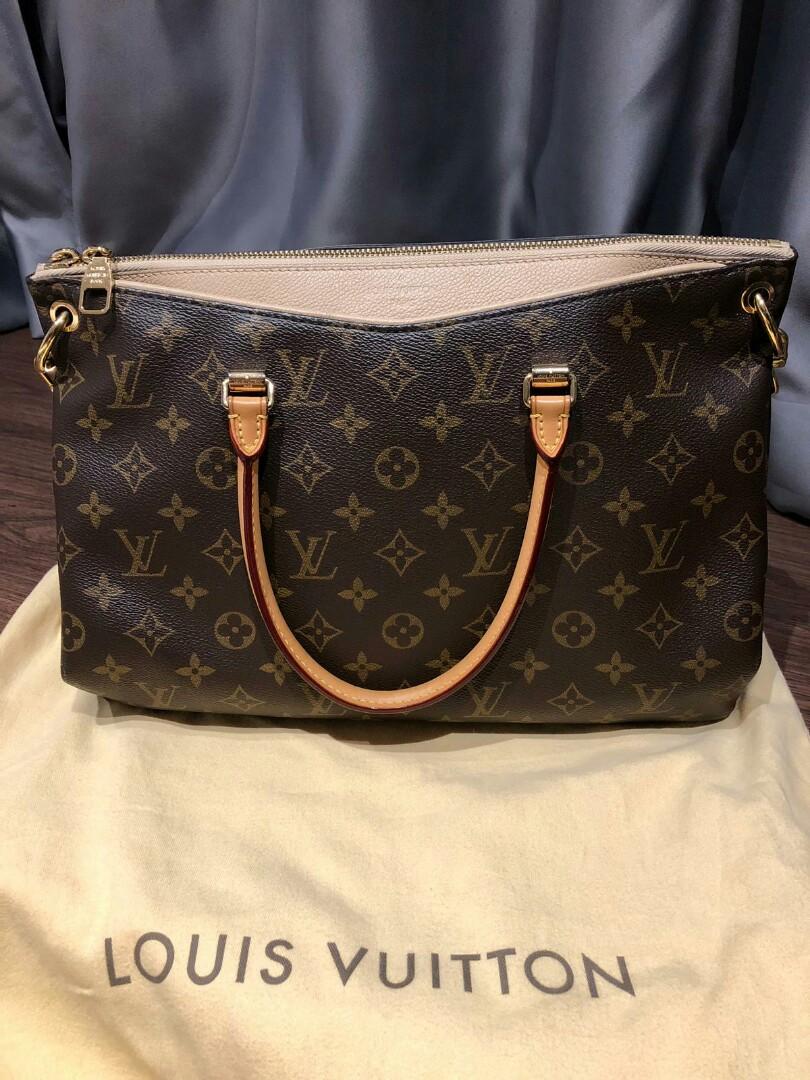 bd2c3416cec9 Louis Vuitton Pallas Bag