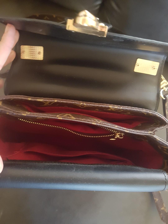 LV Side Bag