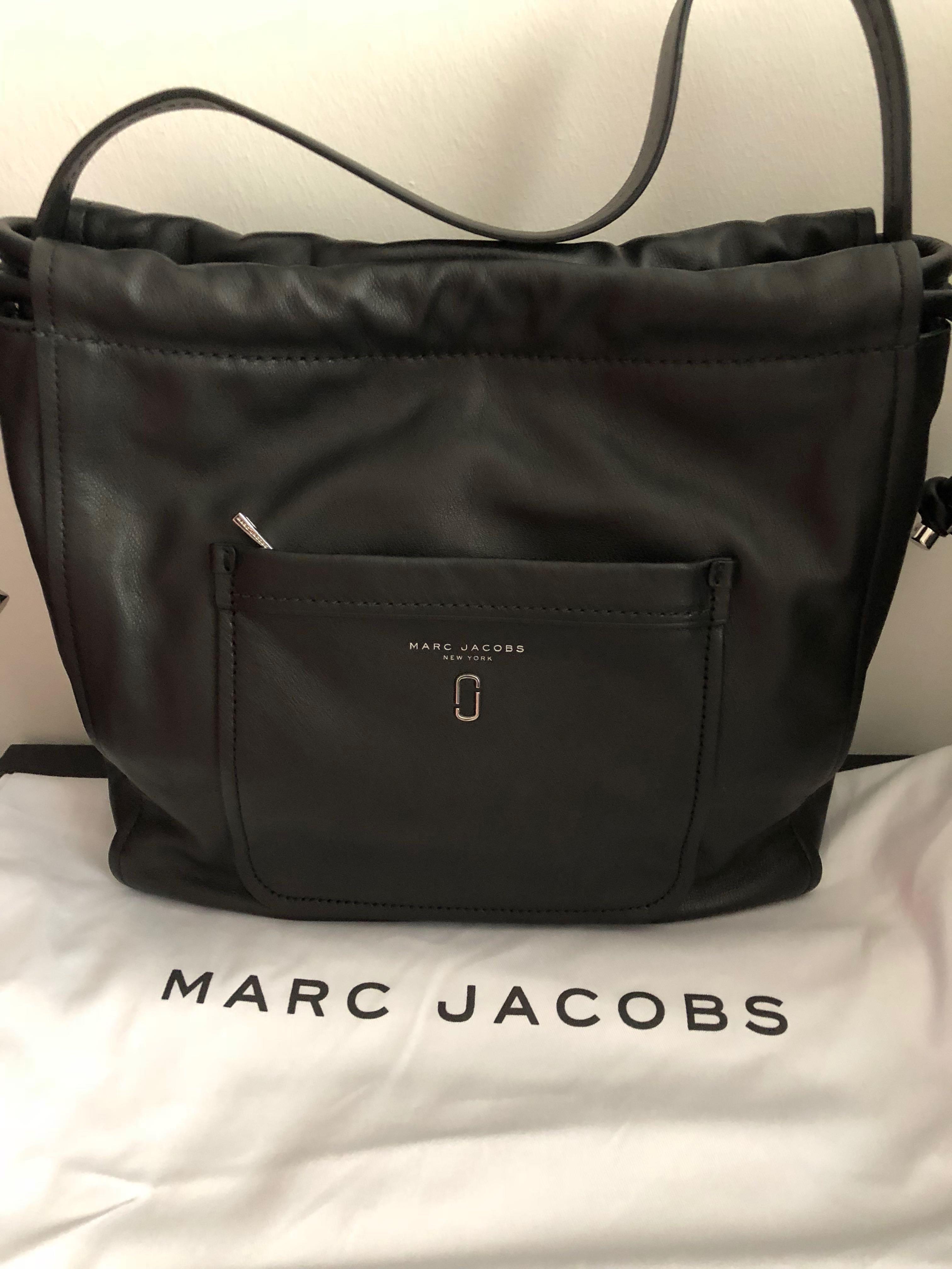 Marc Jacobs Handbag (100%Authentic) 5371973b49e38