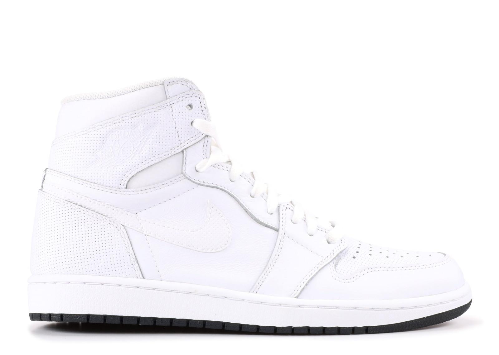 pretty nice fd878 d5e7e Nike Air Jordan 1 Retro High Men s Shoes OEM, Men s Fashion, Footwear,  Sneakers on Carousell
