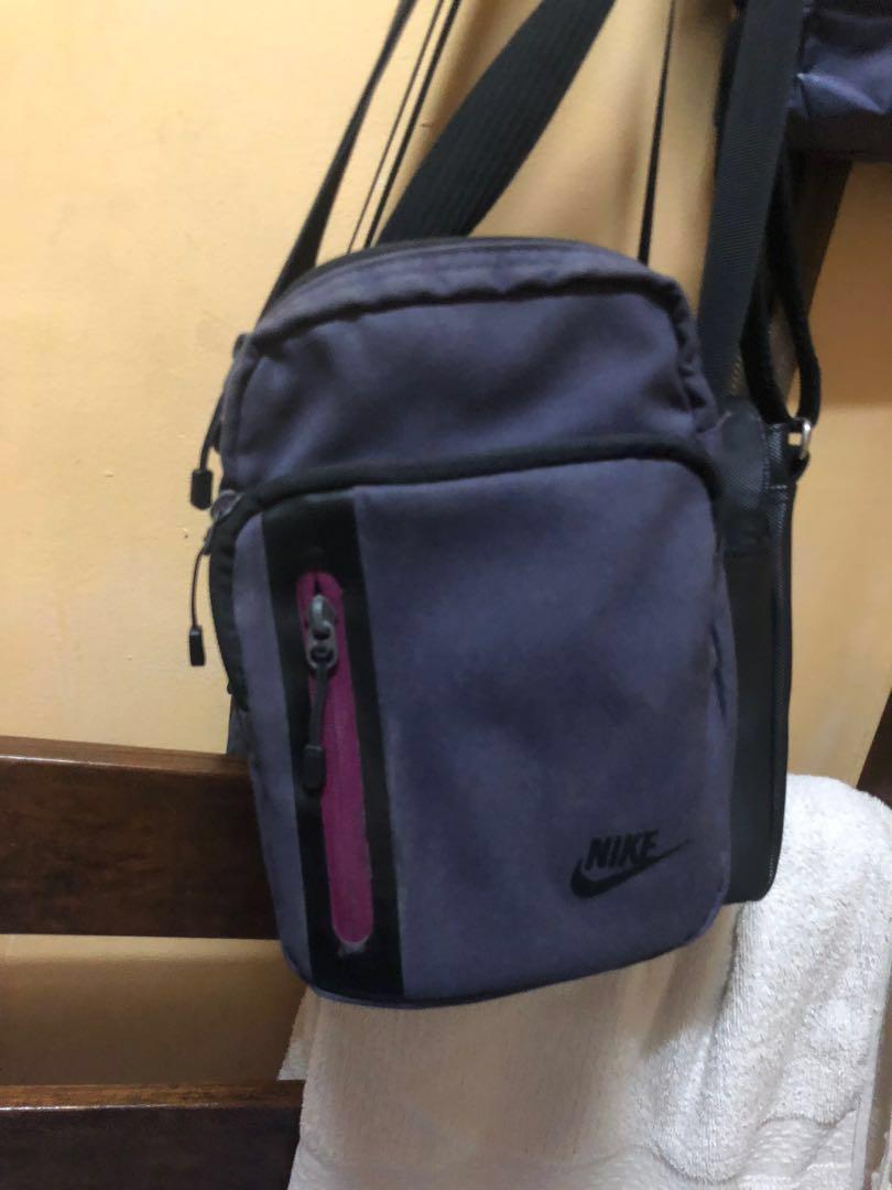 Nike sling bag authentic 76b0c7104f28