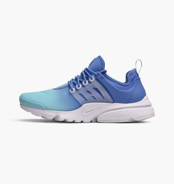 ded6e0093aa1 Nike WMNS AIR PRESTO ULTRA BREATHE