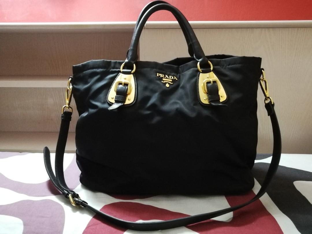 8b7be6742f6e ... inexpensive prada bn1902 authentic womens fashion bags wallets handbags  on carousell df66c e8777