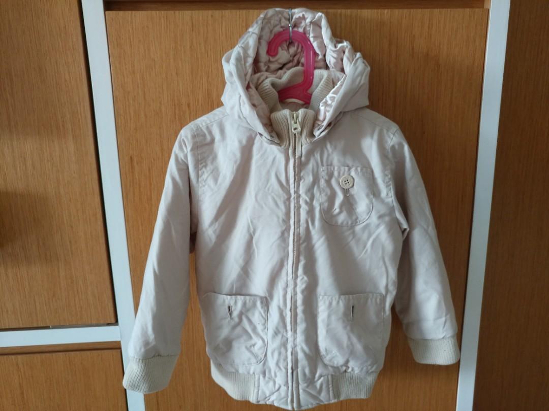 a5cd73ad9fea Pretty stylist Gap jacket for girls