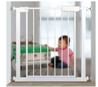 Safety Metal Gate