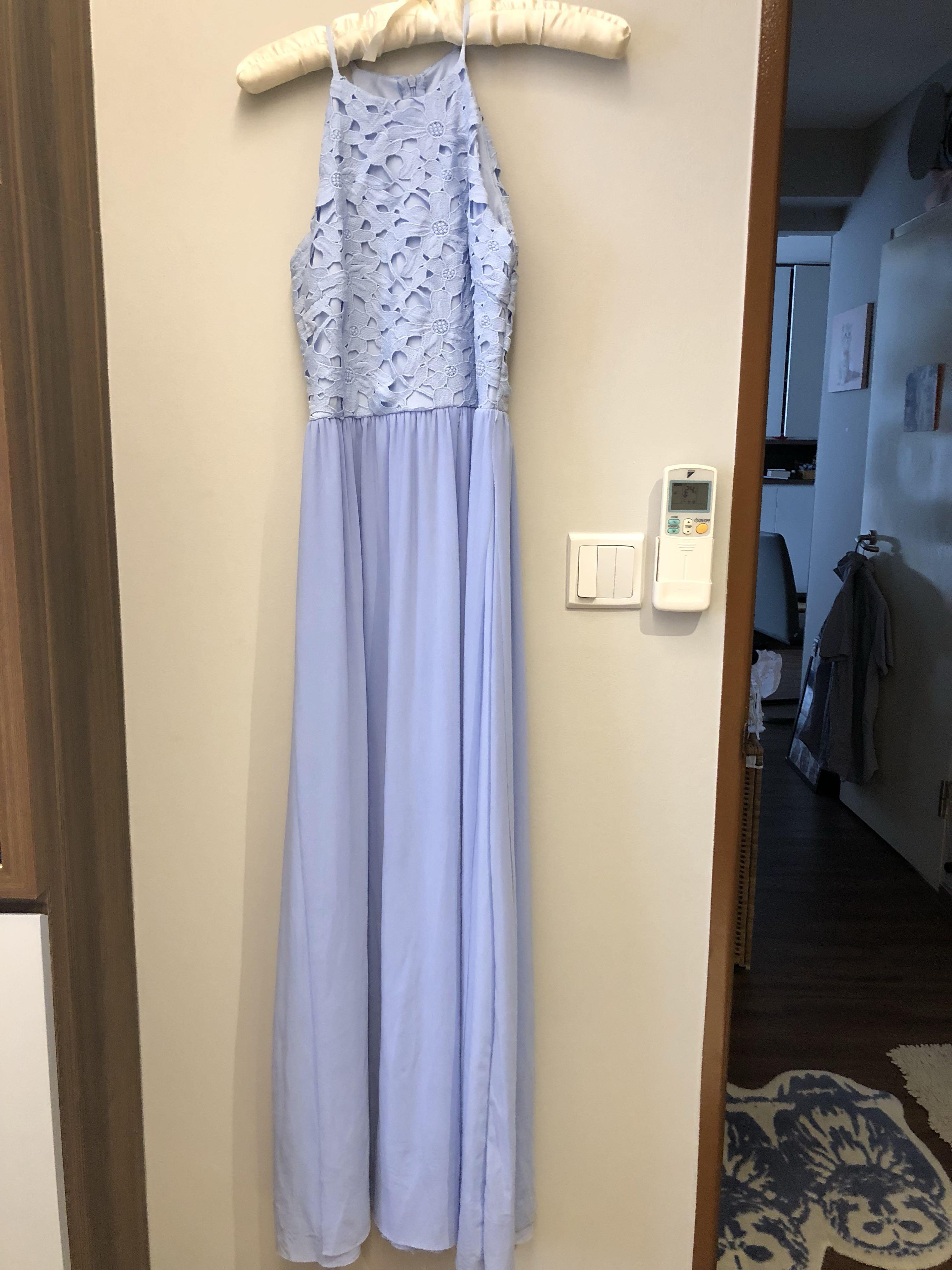 e2991273a240 Thread theory maxi dress, Women's Fashion, Clothes, Dresses & Skirts ...