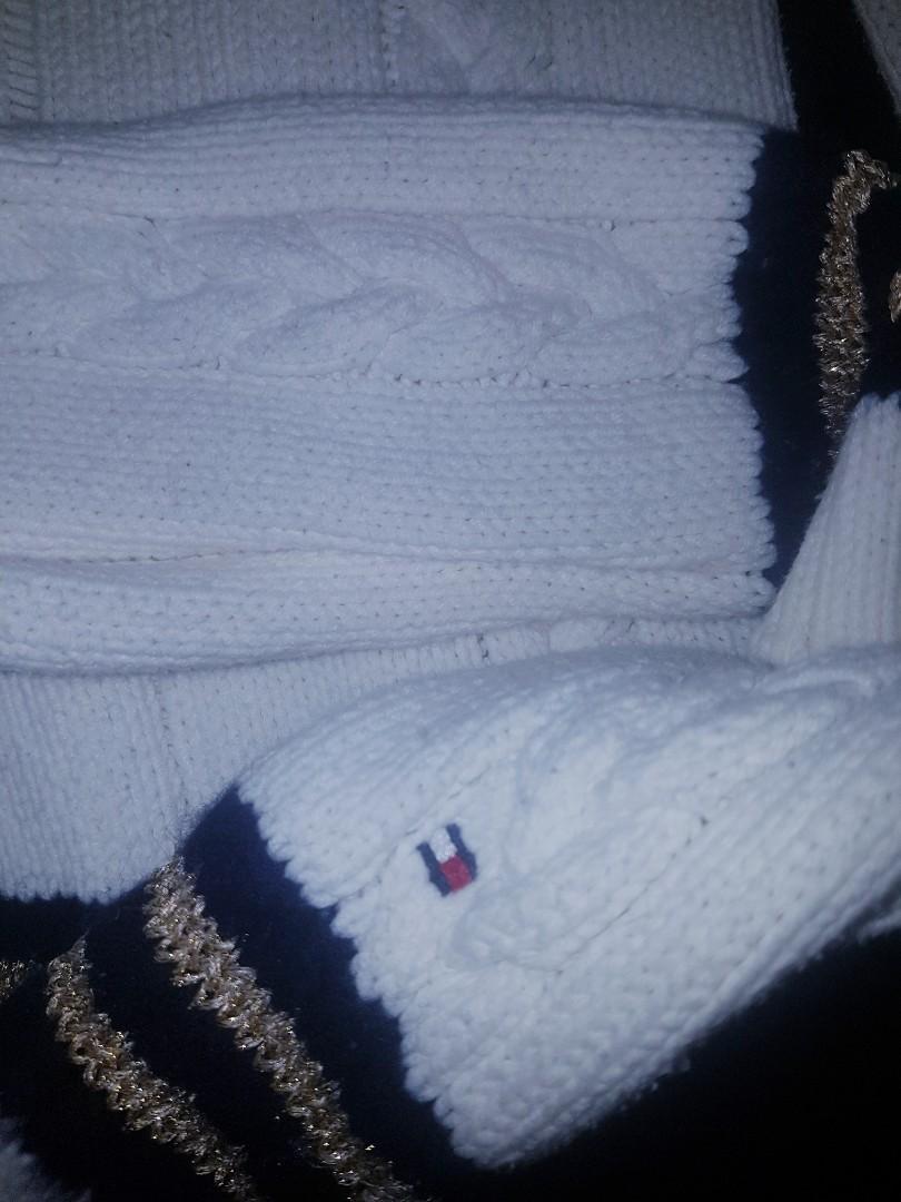 Tommy Hilfiger Knit Top