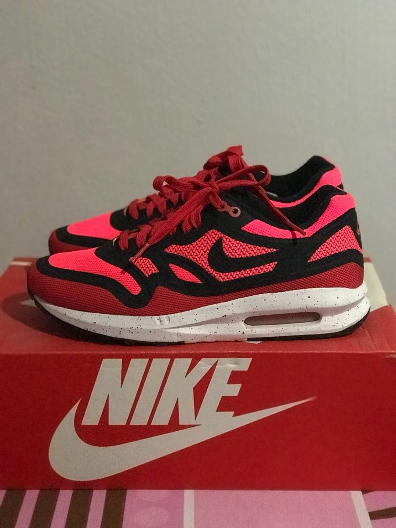 release date: 8b13a 957b6 Womens Nike Air Max Lunar1 BR, Women s Fashion, Shoes, Sneakers on Carousell
