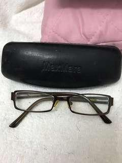 Max Mara Glasses Eyewear