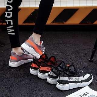 2018 Korean Trend Sporty Shoes