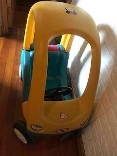 兒童小房車