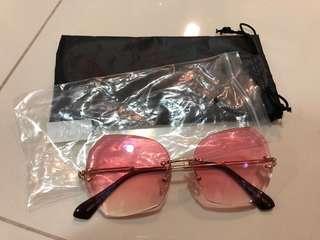swarovski sunglasses KW