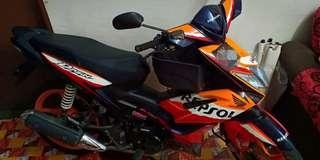 motosikal