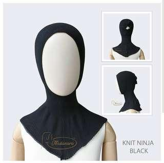 Ninja Rajut Anti Pusing (Knit Ninja)