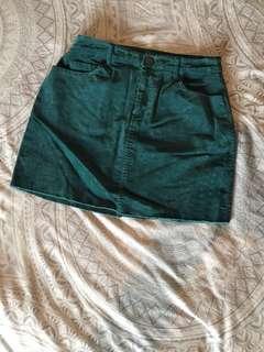 Forever 21 - NWT Corduroy skirt