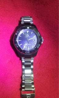 Tag Heuer Aquaracer Watch Medium Size