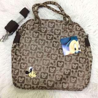 Brandnew Mickey Mouse Sling Bag