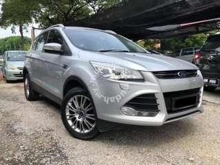 2014 Ford KUGA 1.6 ECOBOOST (A) ONE OWNER ONLY
