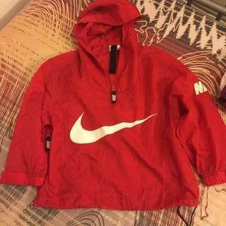 Nike Type limited jacket