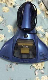 Mite vacuum cleaner