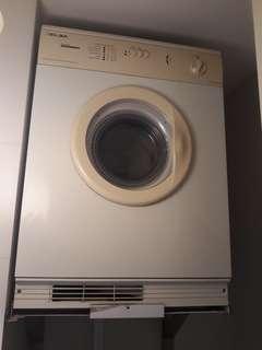 Elba Dryer