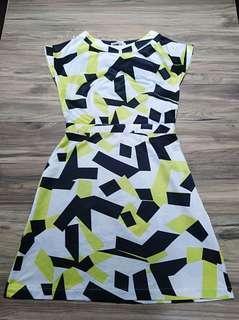 Dress Blook sz M